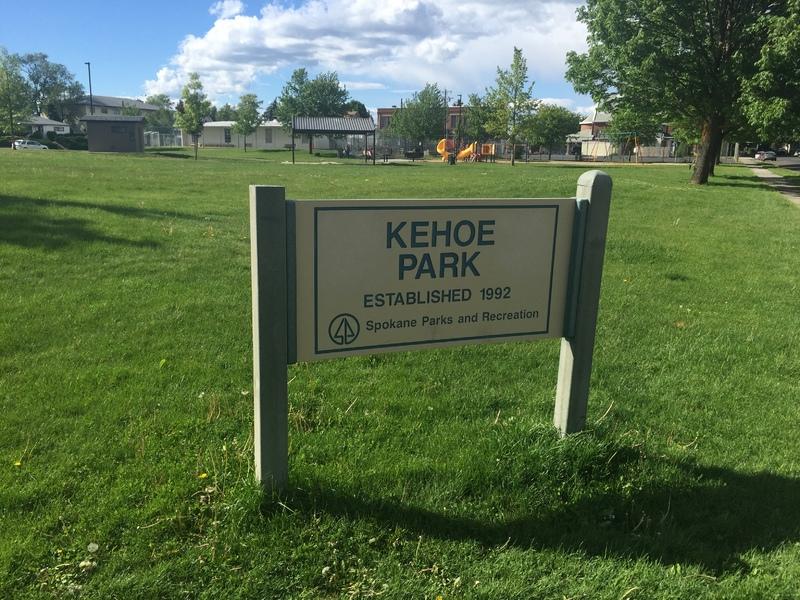 Kehoe Park