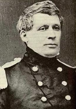 George Wright, date between 1860-1863.  Image Courtesy of Wikimedia Commons.