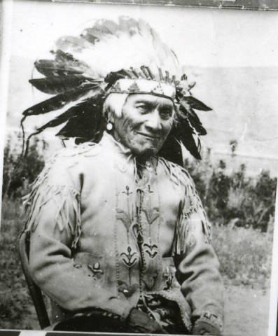 Chief Skolaskin