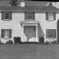 Blandings House, 1948