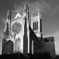 Cathedral Exterior