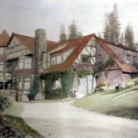 Moore Mansion