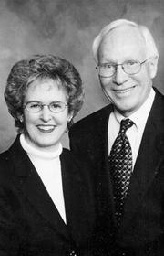 John and Judy Scotford