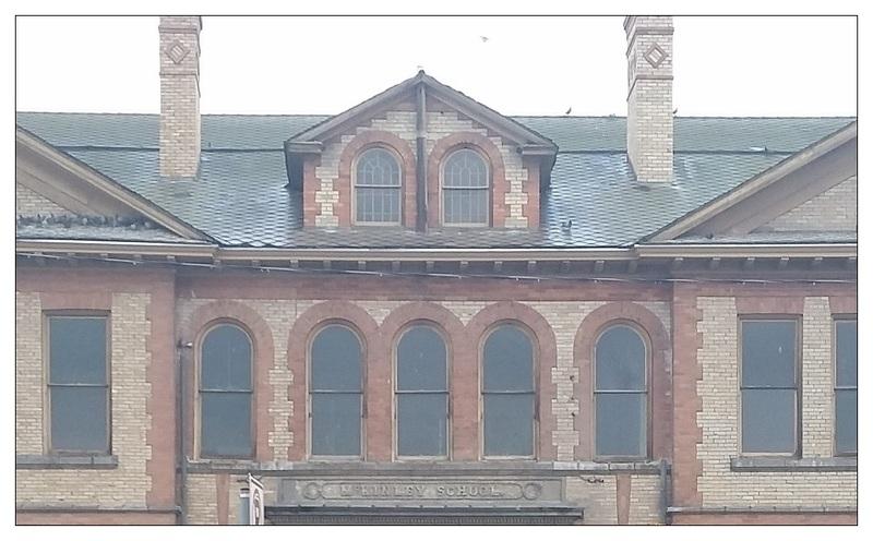 The McKinley School, 2016