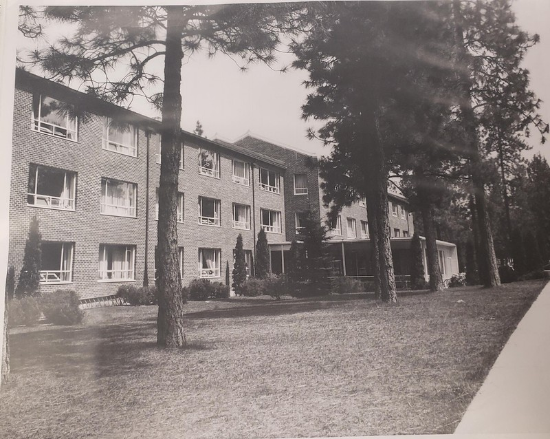 Arend Hall