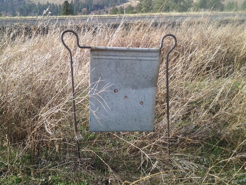 County Financed Grave Marker,2013