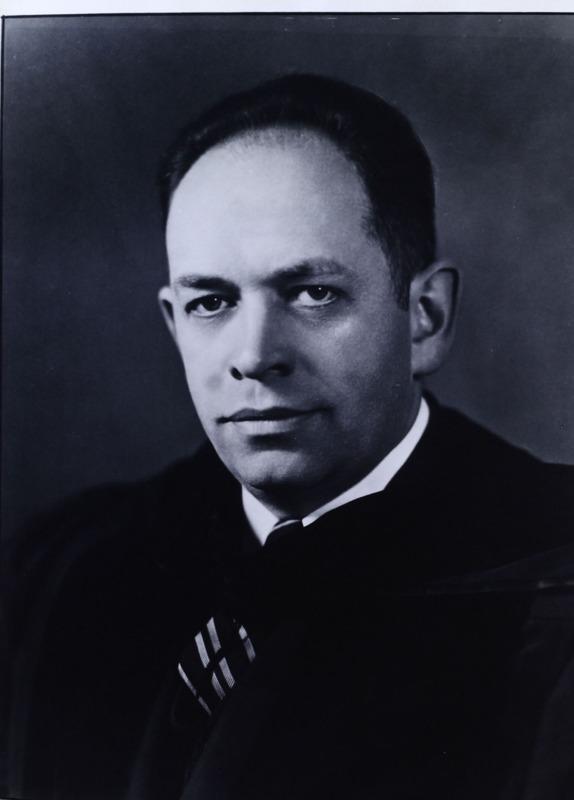 President Frank F. Warren