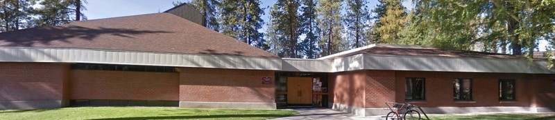 Seeley G. Mudd Chapel