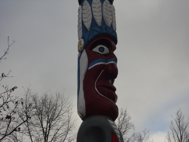 Totem Section 2
