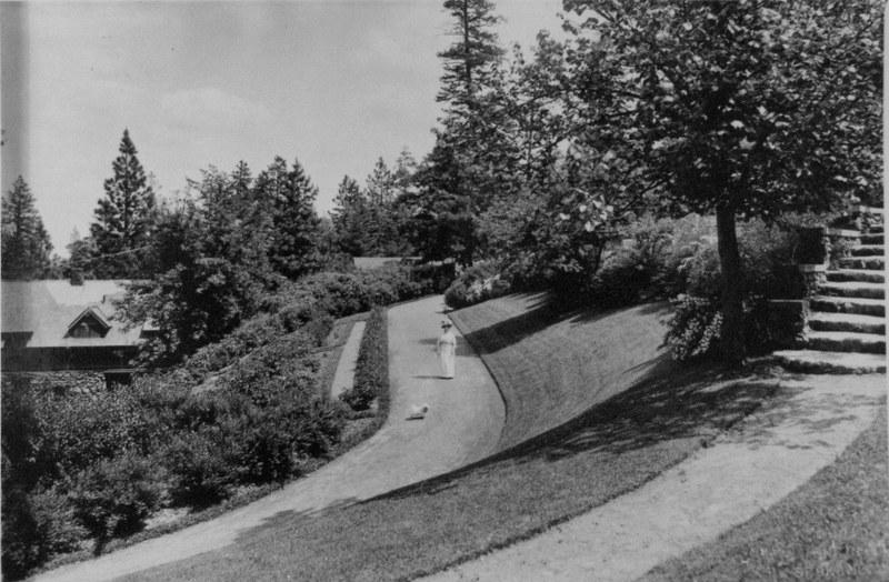 Moore-Turner Gardens