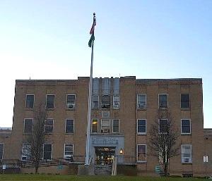 Eastlake Building