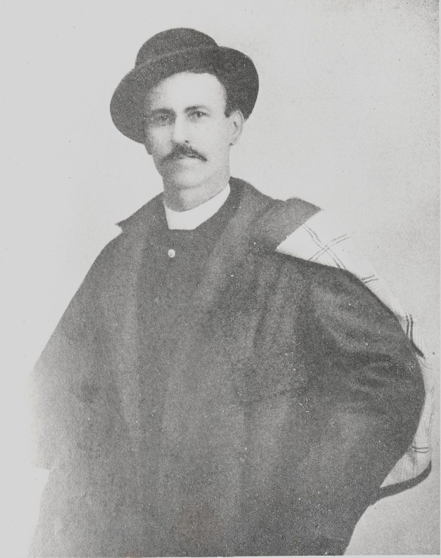 Charles Siringo
