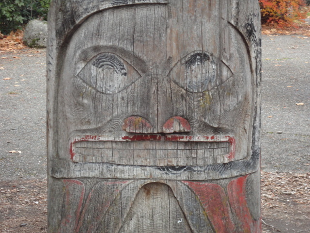 Expo Totem 2