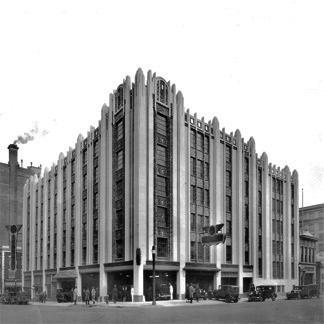 Original Exterior