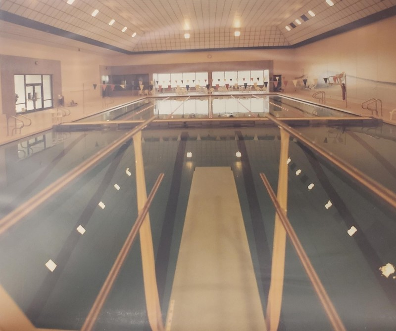 Whitworth Aquatic Center