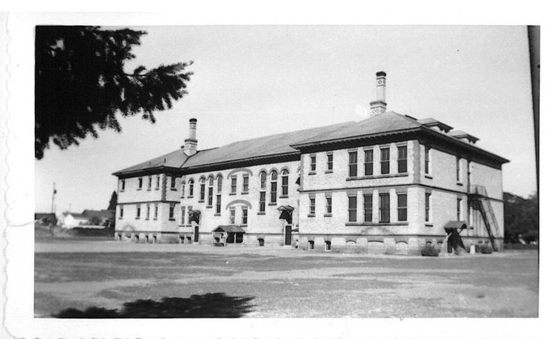 The McKinley School