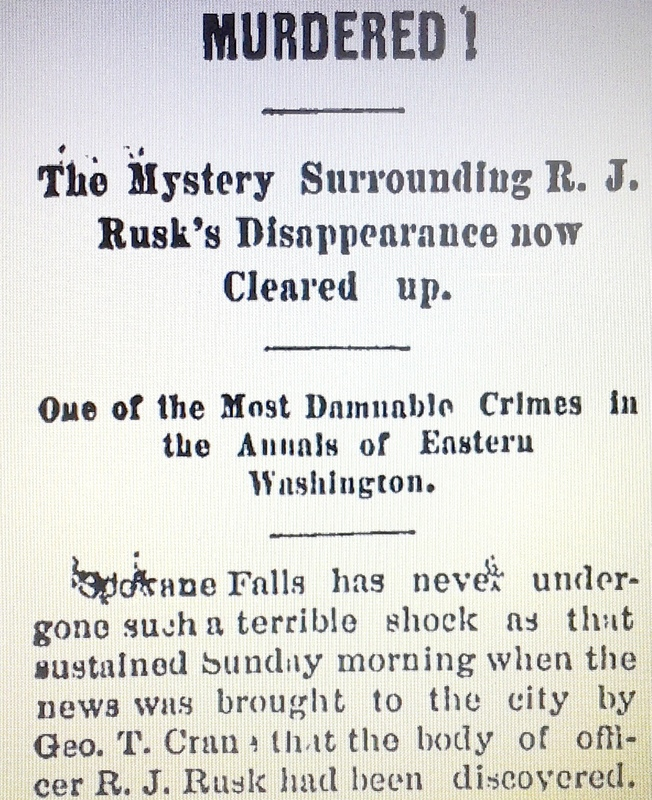 The Morning Review, May 4, 1886