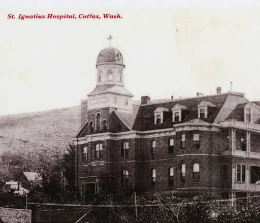 st ignatius school of nursing in nelspruit